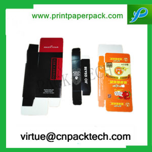 Customized Offset Printing Luxury Bb Cream Paper Packaging Box pictures & photos
