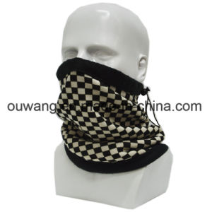Ski Motorcycle Biker Snowboard Fleece Neck Warmer pictures & photos