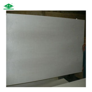 Factory Manufacturer Laminated Natural White Birch Plywood pictures & photos
