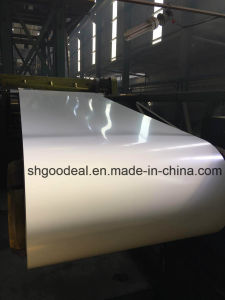 PPGI/PPGL Steel Coils with Many Colors From China pictures & photos