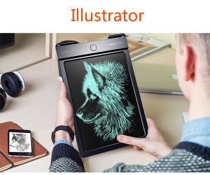 Children Whiteboard Drawing Board Digital Ewriter pictures & photos