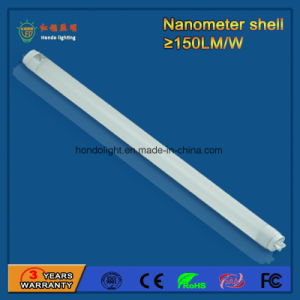 2017 Hot Sale Nanometer Shell 150lm/W 1200mm 18W LED T8 pictures & photos