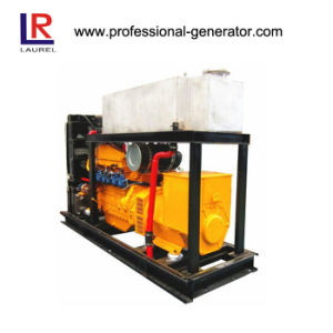 160kw 200kVA Natural Gas Generator 50Hz pictures & photos