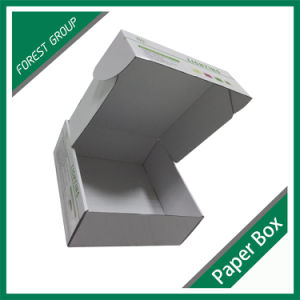 Custom Printing Cardboard Box Packaging for LED Light pictures & photos