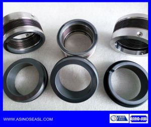 as-Bm85 Mechanical Seal Replace Burgmann Mfl85n Metal Bellow Seal