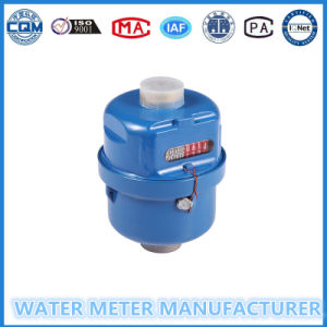 Volumetric Displacement Type Water Meters pictures & photos
