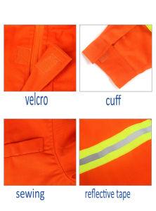 Frc Pants Flame Fire Retardant Resistant Pants Overalls Nomex Coveralls pictures & photos