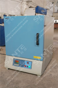 High Temperature Electric Chamber Furnace for Laboratory Instrument pictures & photos