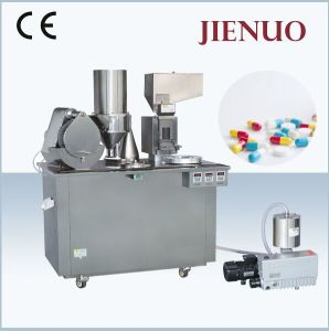 Latest Technology Semi Automatic Capsule Filling Machine for Hard Gelatin Capsules pictures & photos