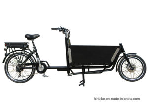Manual and Electric Dutch Bike for Sale pictures & photos