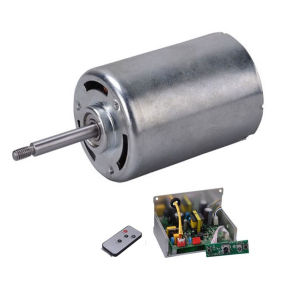Brushless Permanet Magnet DC Motor for Electric Equipment pictures & photos