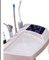 Hot Selling Dental Unit with Moved Handpiece Holder pictures & photos