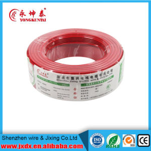 RV 4 Sqmm Copper Core PVC Insulated Wire pictures & photos