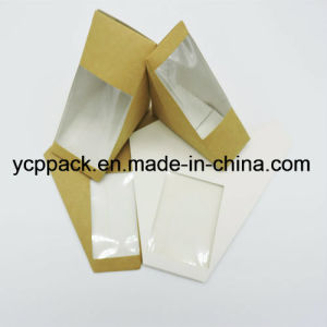 Disposable Sandwich Box pictures & photos