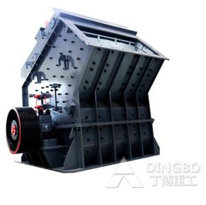 90-180tph Impact Crusher Rock Crushing Machine Stone Crusher Machine Plant pictures & photos