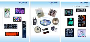 Hot Sale LCD Screen Display Products pictures & photos
