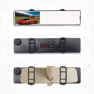 WiFi Car DVR Dashcam Recorder pictures & photos
