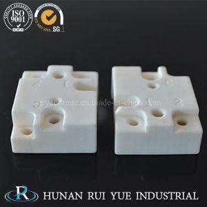 Steatite Ceramic Thermostat Insulator Base pictures & photos