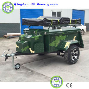 Best Quality Best Price Wild Trailer Tent pictures & photos