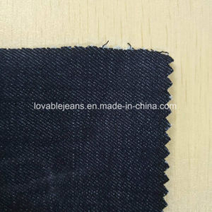 10.2oz Denim Fabric (WW108) pictures & photos