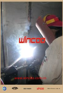 Dome/Roof/Spherical Tank Welding Machine/Automatic Tank Welder pictures & photos