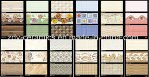 Hot China Ceramics Tile Wall Tile Building Material pictures & photos