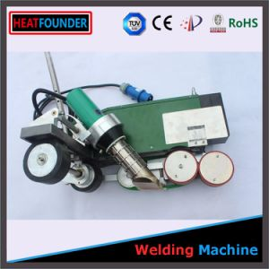 Welding Machine for Plastic Uniplan E PVC Film Welder pictures & photos