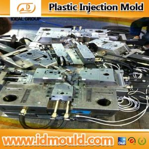 Precision Plastic Injection Mold Manufacturer pictures & photos