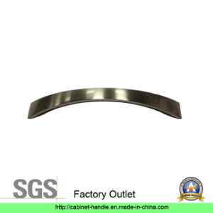 Factory Direct Sale Aluminum Alloy Furniture Hardware Door Pull Handle (A 107)