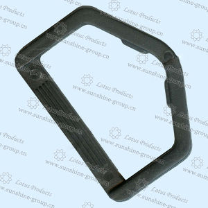 Plastic Adjuster Buckle for Luggage and Garment pictures & photos