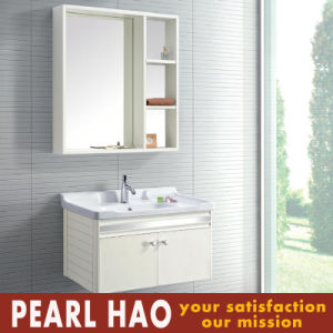 New Zealand Customize Matte Lacquer Bathroom Cabinets pictures & photos