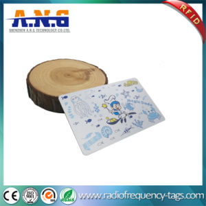 125kHz Lf RFID Em Proximity Card pictures & photos