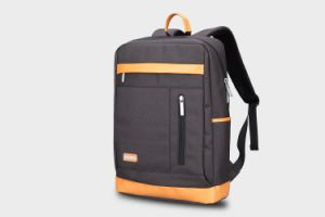 Fashion Beautiful Waterproof Laptop Backpack with New Design pictures & photos