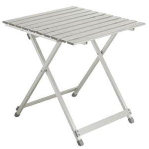 Aluminum Bar Folding Camping Table pictures & photos