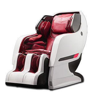 High Standard 3D Zero Gravity Foot Pedicure Massage Chair pictures & photos