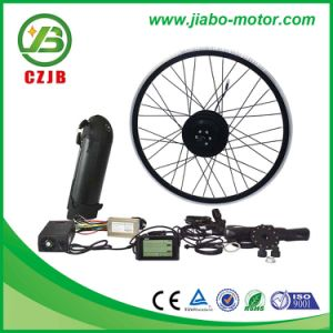 Czjb-104c 48V 500W Rear Drive Electric Bicycle Conversion Kit pictures & photos