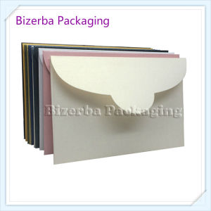 Custom High Quality Wedding Paper Envelope