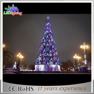 New Year Artificial 6m 8m 10m 12m Big Christmas Tree for Outdoor pictures & photos