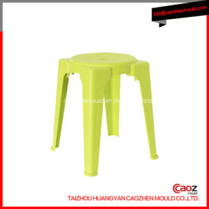 Elegant Plastic Injection Stool Mold pictures & photos