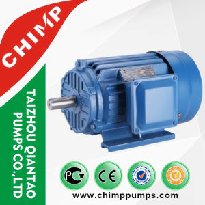 IEC Standard Y2 Series Three Phase Induction Motor pictures & photos