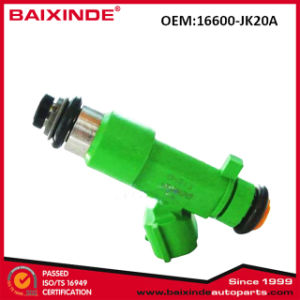 Wholesale Price Car Fuel Injector 16600-JK20A for Nissan pictures & photos