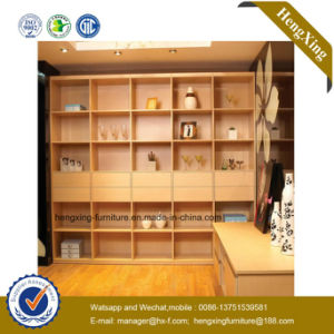 Classic Wooden Storage Closets Chinese Furniture Wardrobe (HX-LC2254) pictures & photos