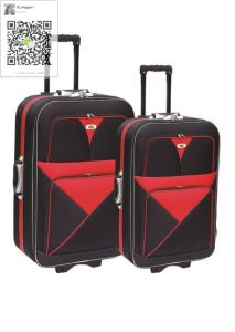 Shandong Silk Soft EVA Trolley Case pictures & photos