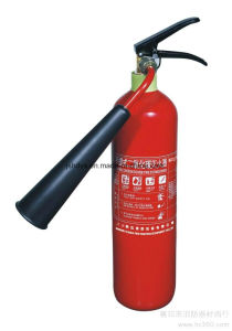 2kg Ce Certification of Fire Extinguisher Cylinder pictures & photos