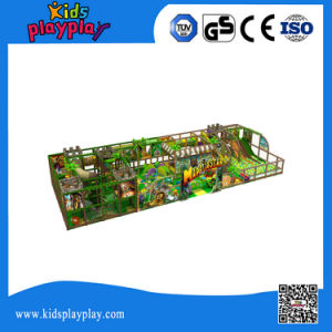Best Selling Jungle Gym Playground Cheap Indoor Playground Equipment Prices pictures & photos