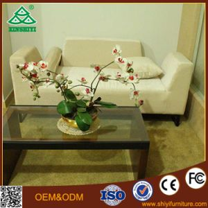 Modern Style Antique Armchair Hotel Sofa Hotel Lobby Furniture pictures & photos