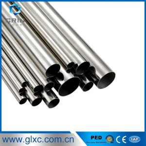 Best Price AISI 321 Od18xwt1.0mm Stainless Steel Pipe for for Heat Element Equipment pictures & photos