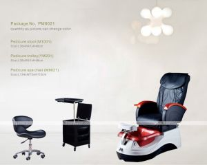 Pedicure Foot SPA Chair (M9021) pictures & photos