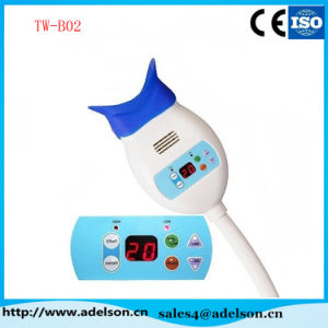 Dental LED Teeth Whitening Lamp for Dental Unit pictures & photos