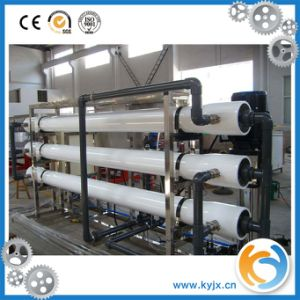 Automatic Industrial RO Water Treatment for Water Filling Machine pictures & photos